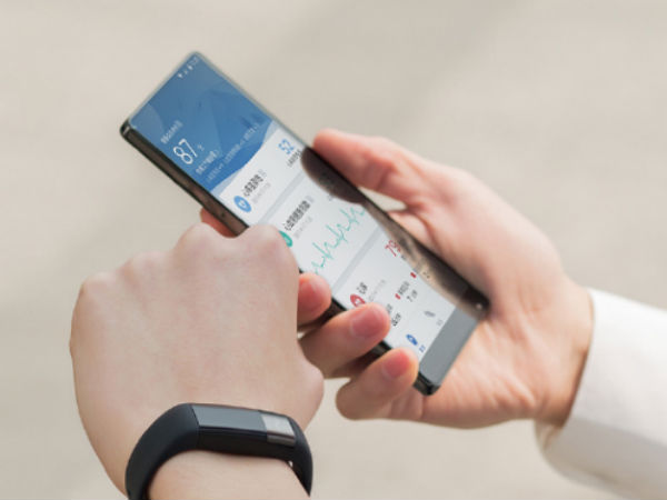 Huami launches waterproof Amazfit Fitness band