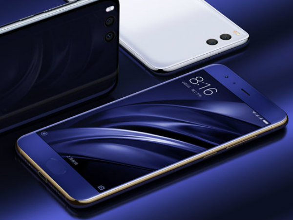 Xiaomi Mi 6 first flash sale is on April 28; registrations cross 1 million