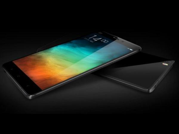 Xiaomi Mi 6's Home button might create a problem