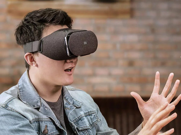 Xiaomi Mi VR Play 2 unveiled at Rs. 1000; sale debuts on April 19
