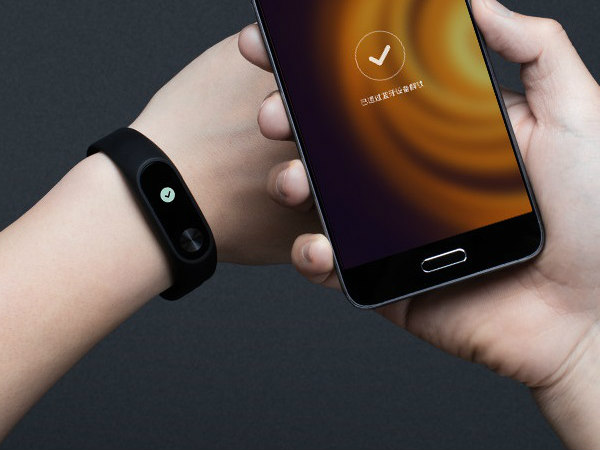 Xiaomi to launch the Mi Band 3 on 27 April?