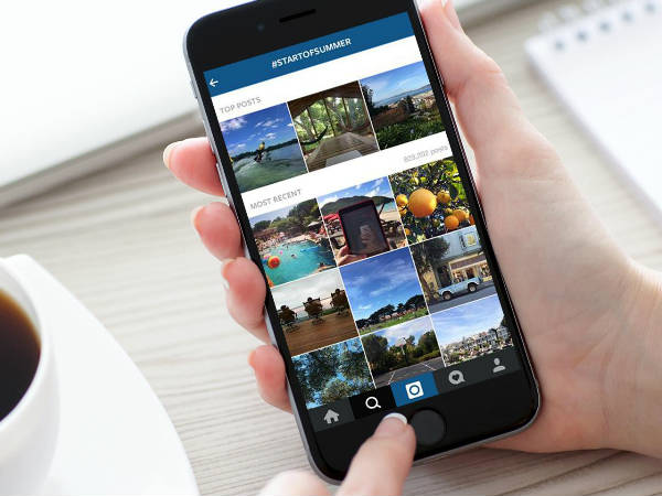 Instagram adds a new feature called Collections