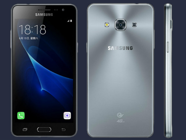 Samsung Galaxy J3 Pro available at Rs. 8,490: Threat to budget phones
