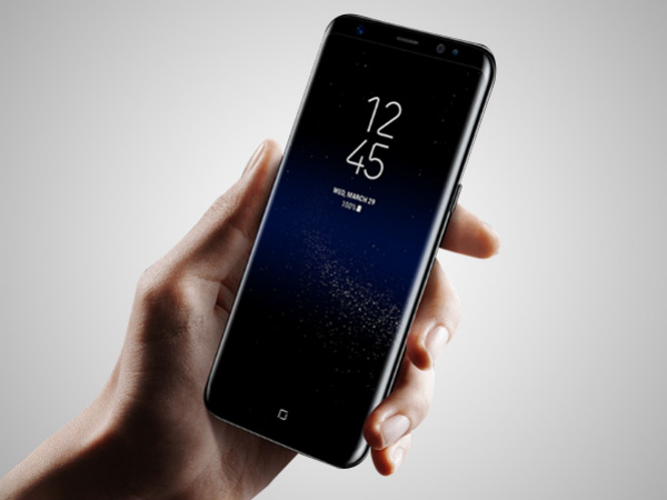 Samsung Galaxy S8, S8 Plus India release pegged for April 19