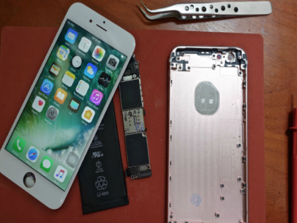 This man made his own iPhone 6s for just $300