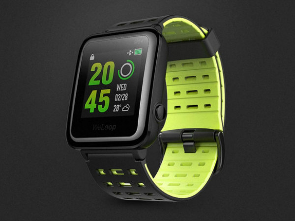 Xiaomi and Huami launch two new featured packed smart watches
