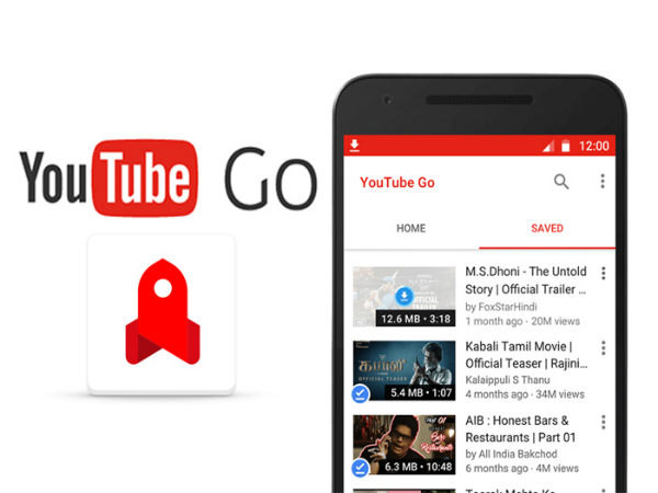YouTube Go Beta now available for download on Google Play Store