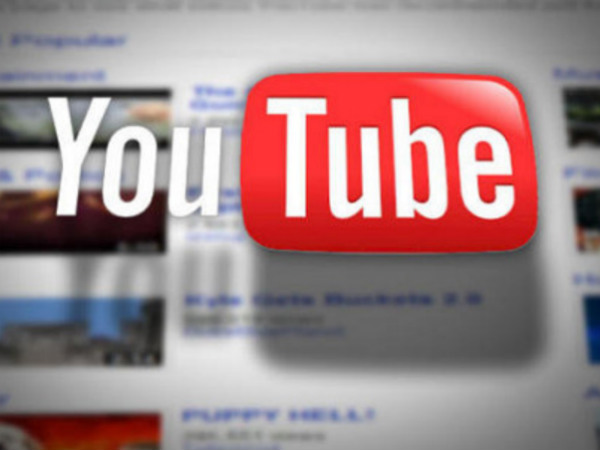 YouTube won't place ads on channels with less than 10,000 views