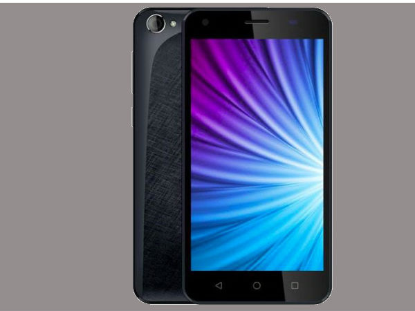 Ziox QUIQ Flash 4G launched, offers 4G VoLTE support