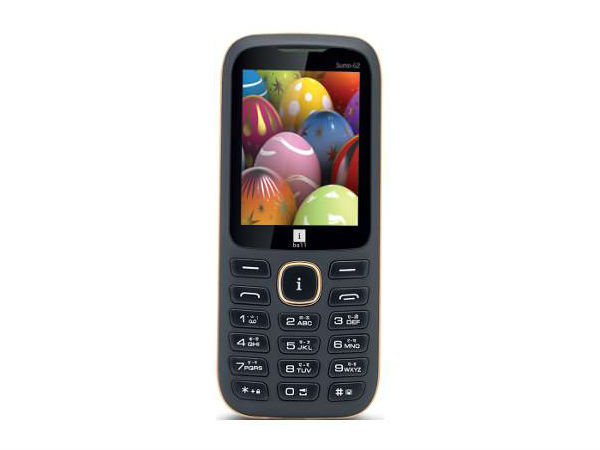 iBall 2.4 Sumo-G2