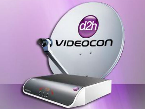 CCI approves Dish TV and d2h merger