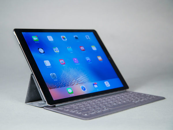10.5-inch iPad Pro may launch in June with a huge shipment target