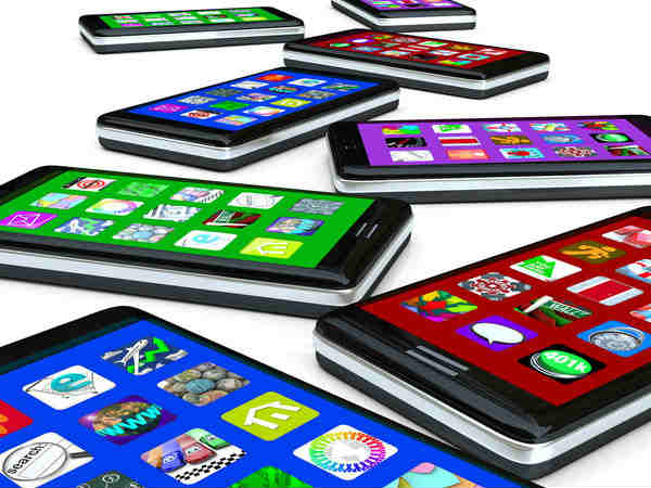 Top three Chinese smartphone manufacturers are driving sales: Gartner