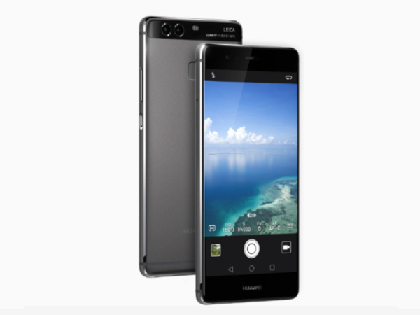Huawei P9 at Rs.29,999 (Rs.10,000 off on all cards)