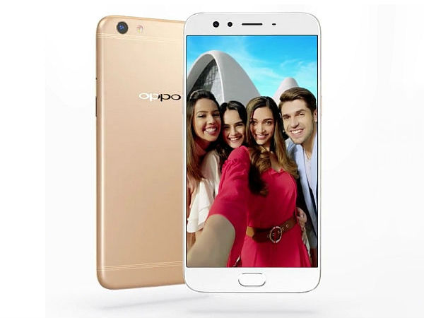 OPPO F3 Plus (Get upto ₹25,000 off on exchange)