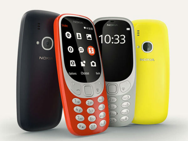 Reasons to buy the Nokia 3310 (2017)