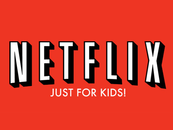 Netflix Kids Account