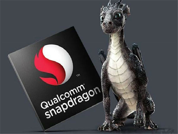 Use of Snapdragon 835 SoC confirmed