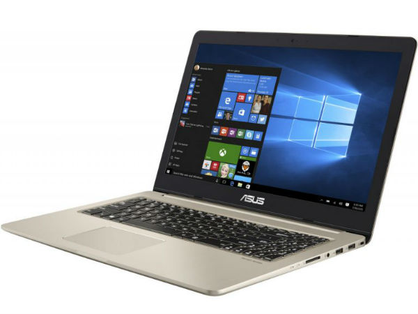 ViVoBook Pro 15 other features