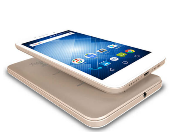 Panasonic launches Eluga I3 Mega