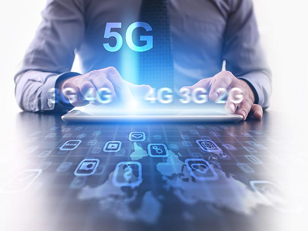 5G to soon take over 4G technology; Kathrein opens RCE centre in India