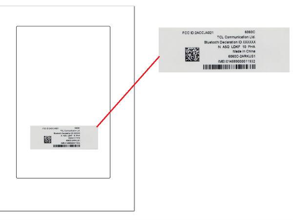 Alcatel Idol 5 (6060C) gets certified by FCC