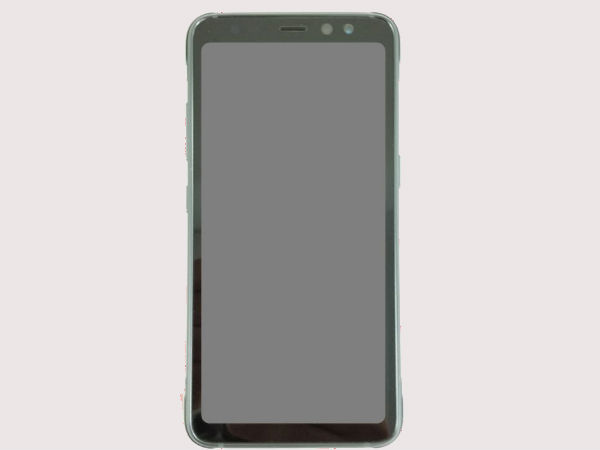 Alleged Samsung Galaxy S8 Active image leaked: Launch imminent