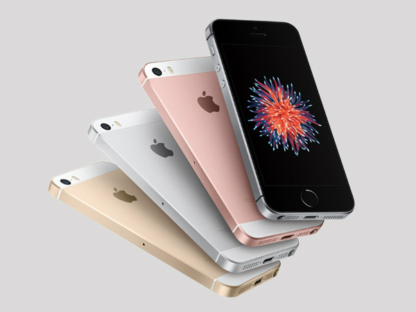 Apple starts making iPhones in India with the first batch of iPhone SE