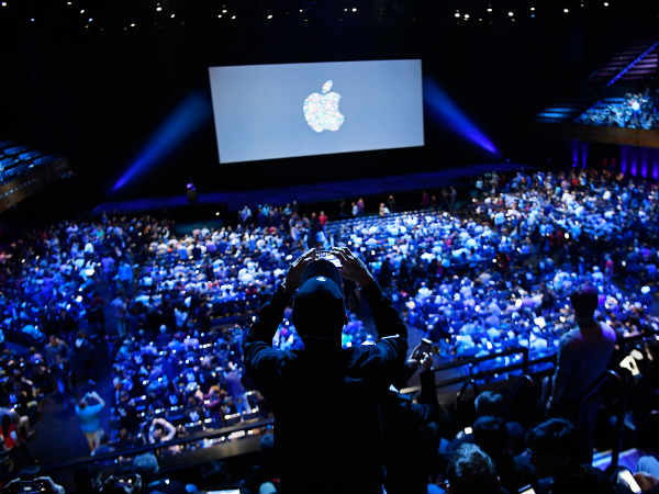 Apple starts sending out official press invites for WWDC 2017