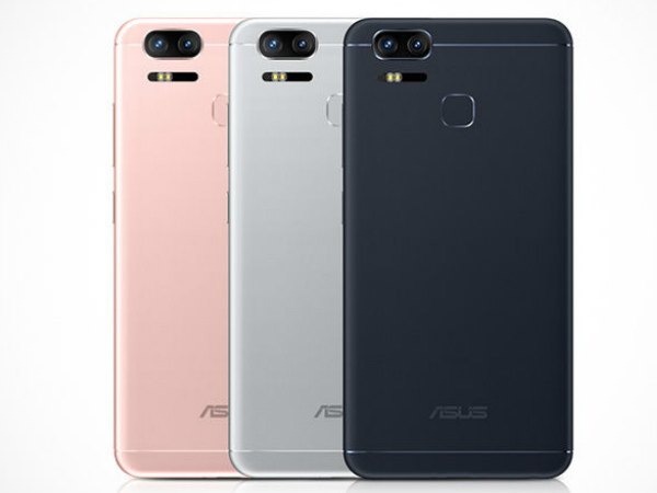 Asus ZenFone 3 Zoom is now available outside China