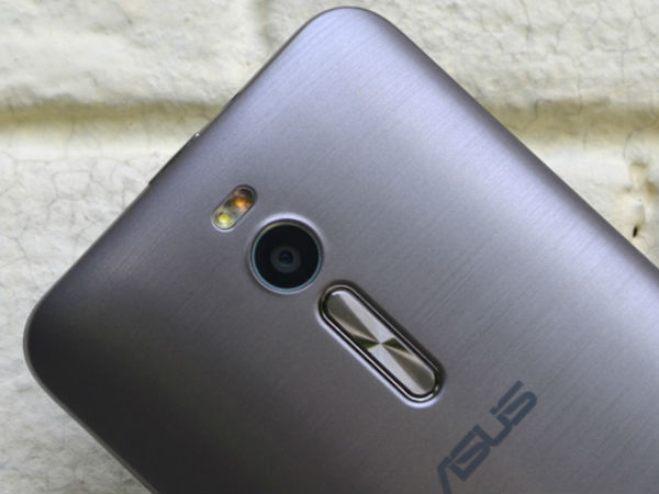Asus ZenFone 4 Max gets listed on company website: Launching soon?