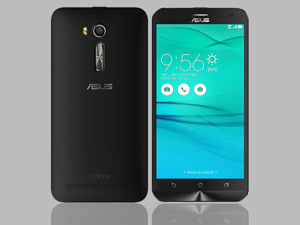 Asus ZenFone Go 5.5 is up for sale in India via Amazon