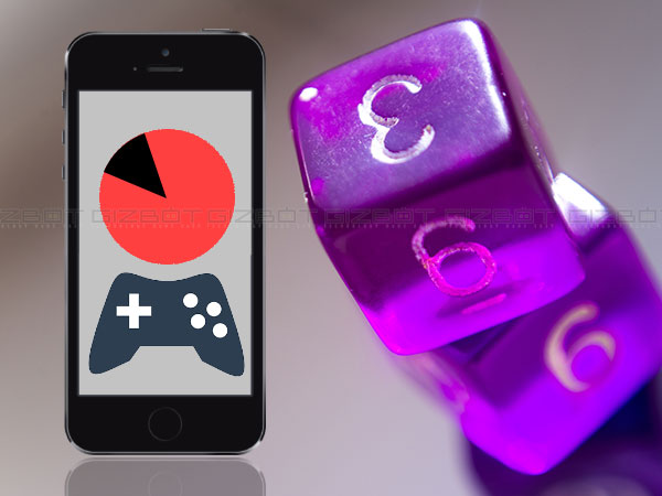 Best gaming apps for phones with low storage space