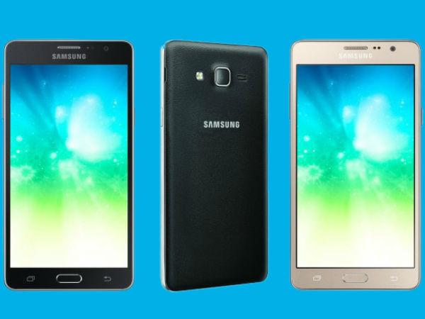 Best Samsung 4G smartphones to buy under Rs. 10,000