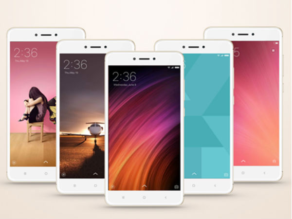 Best Xiaomi smartphones to buy in India: Redmi 4A, Mi 5 and more