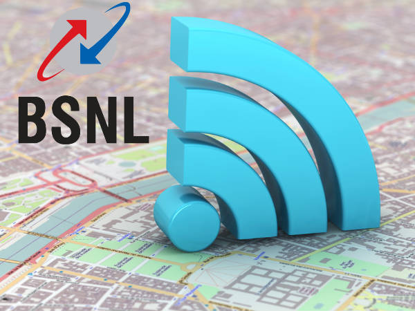 BSNL offering free unlimited data