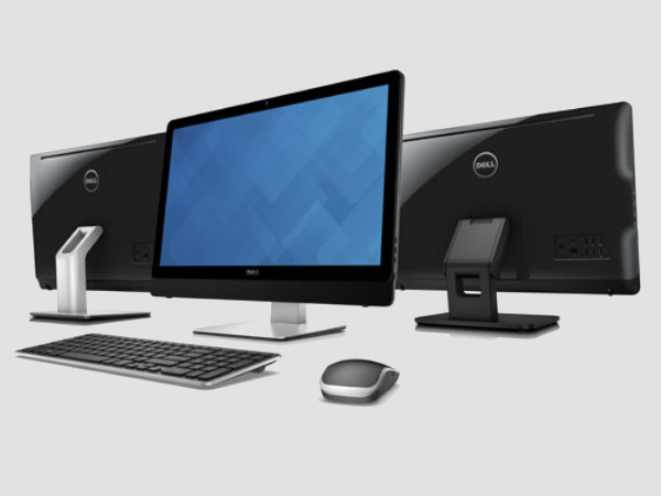 Computex 2017: Dell launches two all-in-ones (AIO) laptops and more