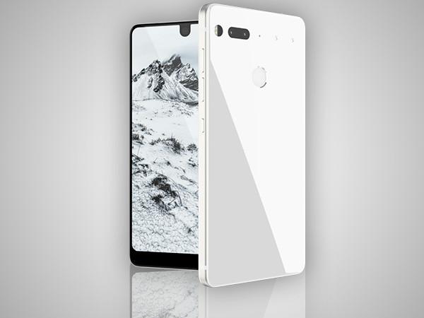 Essential PH-1 vs the best smartphones in the market