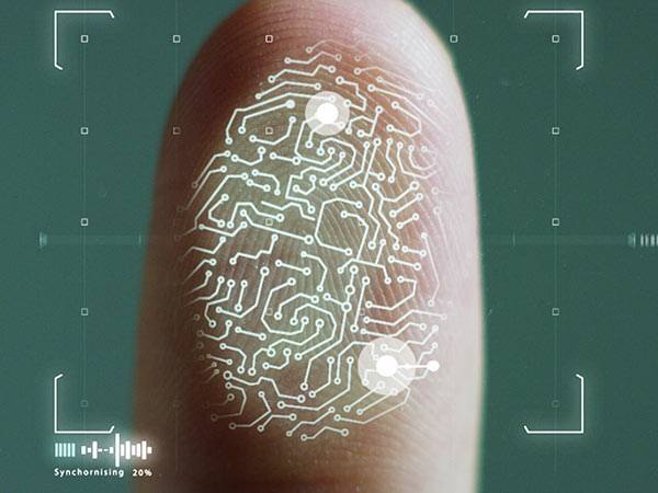 Fingerprint scanners: How it works and what happens during a scan