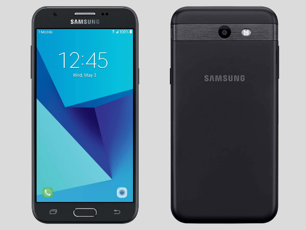 Samsung Galaxy Wide 2 (Samsung Galaxy J7 2017) launched in select market