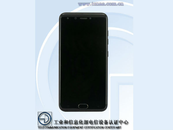 Gionee S10 Plus appears on TENAA: Features four cameras