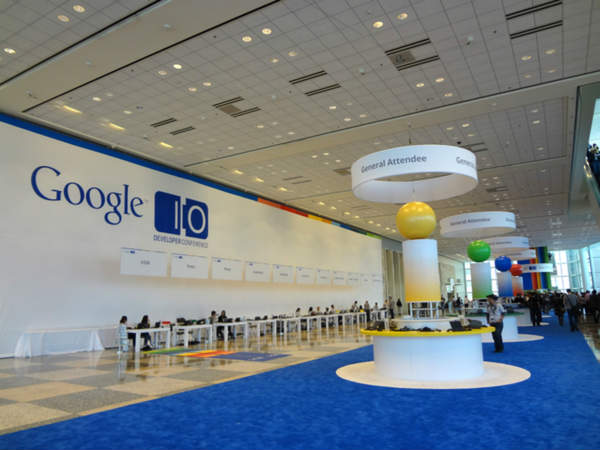 Google I/O 2017: All the major announcements lineup up for you