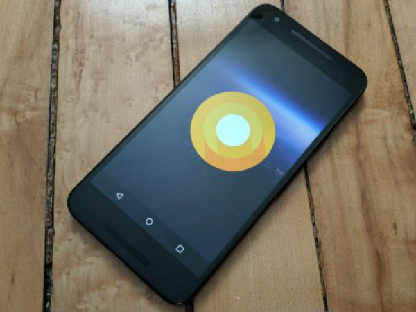 Google to unveil details about the Android 'O' Beta this month