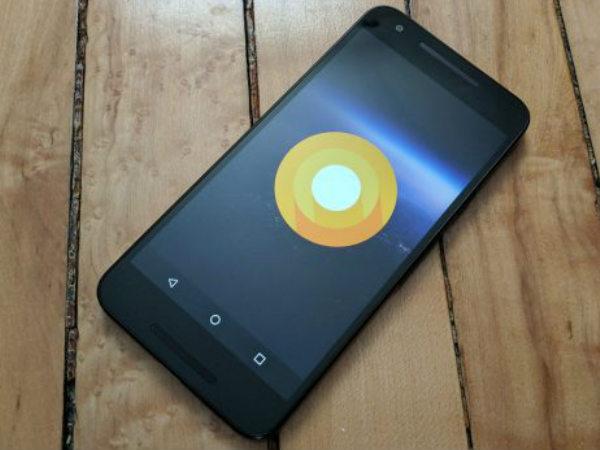 Kết quả hình ảnh cho Android O Beta