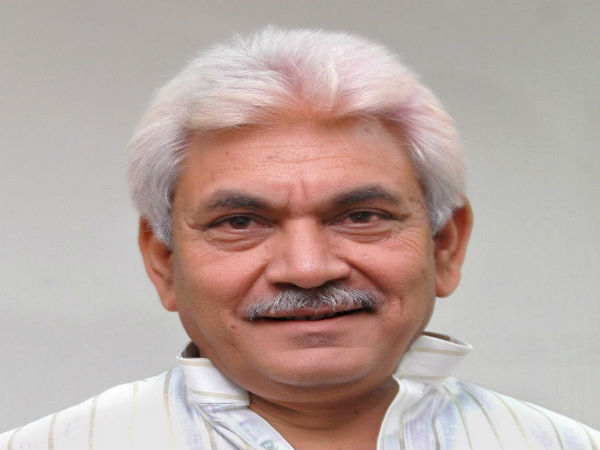 Government will look into TRAI's proposal to penalize incumbent telcos: Manoj Sinha