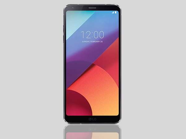 LG G6 now gets Rs 10,000 off: Available at Rs, 41,990