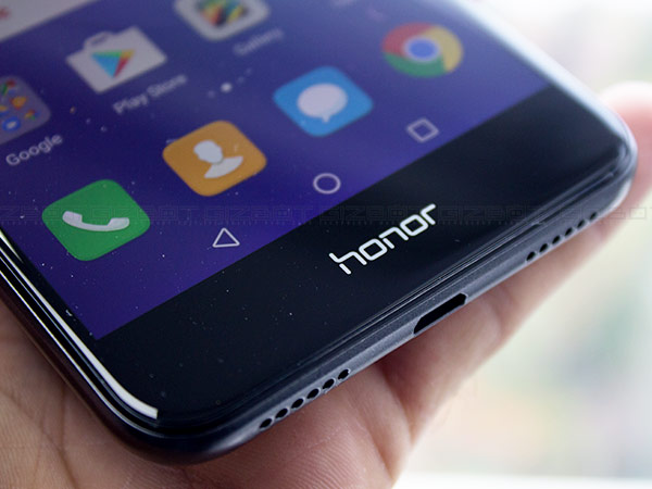 Honor 8 Lite First Impressions: Designed to look good