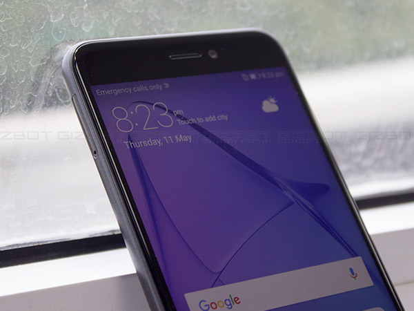 Honor 8 Lite with 4GB RAM is now available offline for Rs. 17,999