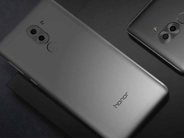 Huawei's Honor 9 spotted with 6GB RAM on TENAA listing