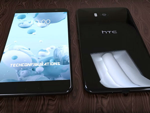 HTC U 11 sale to debut on May 19 for a lesser price than U Ultra